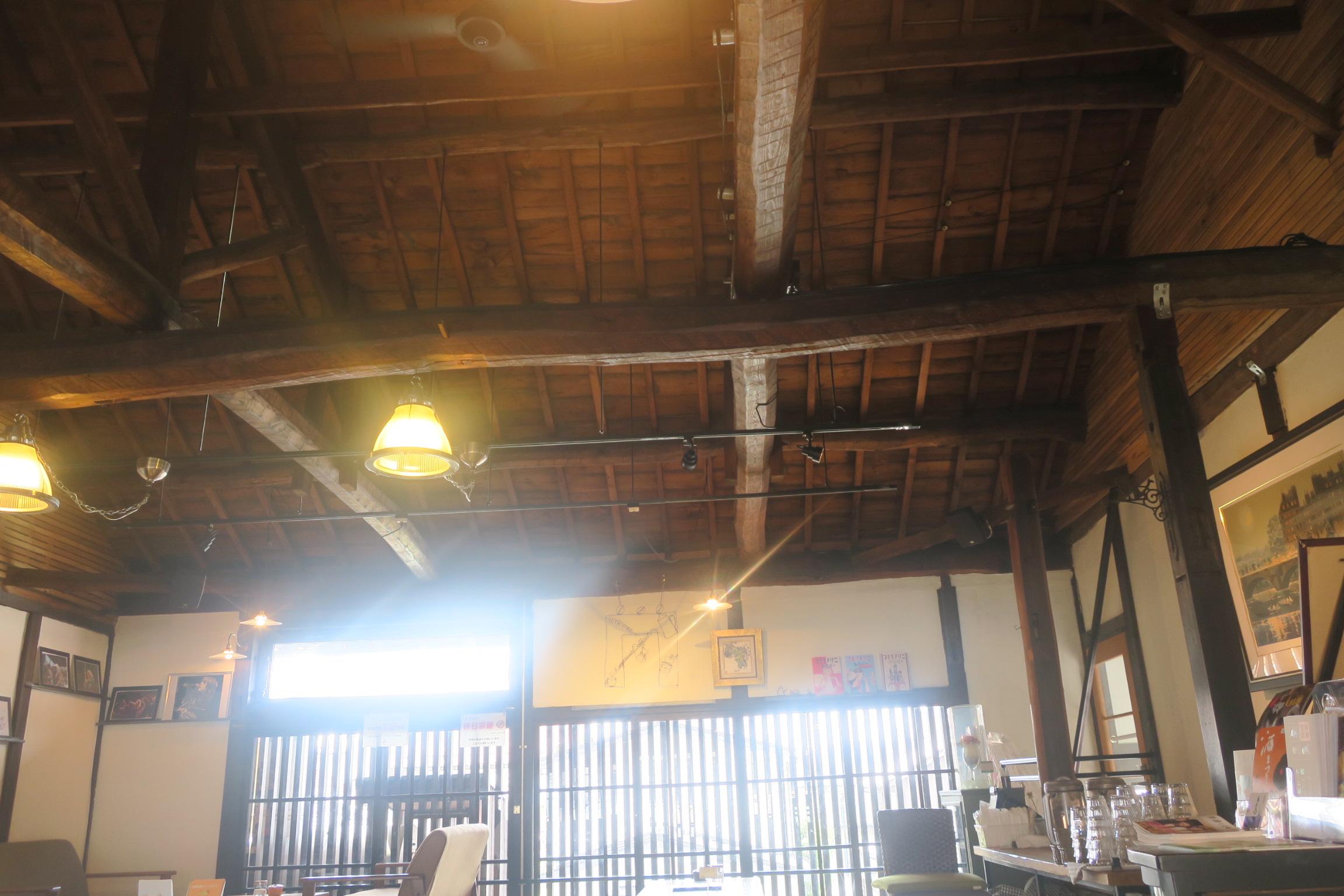【東広島】JR西条駅前の酒蔵通り くぐり門珈琲店に行ってきたよ。