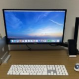 MacBookをクラムシェルモードで使用した感想と使った周辺機器